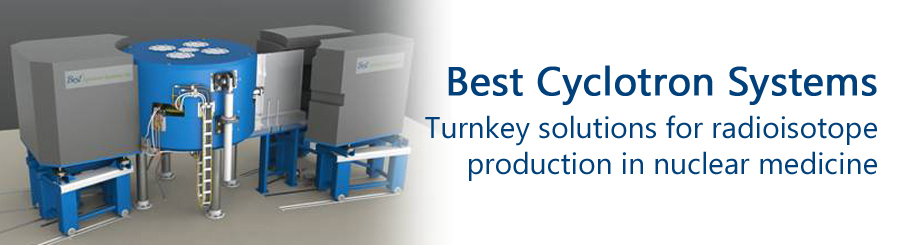 Turnkey Solutions for Radioisotope Production