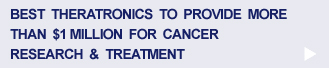 Cancer Research Funds